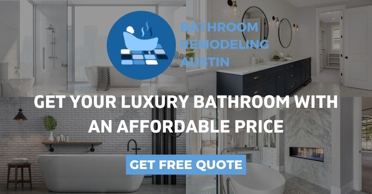 bathroom contractors Austin